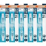 Osram ECO 64695Lot de 5 ampoules Halogènes à économie d'énergie 120W 230V avec culot R7s 74,9mm
