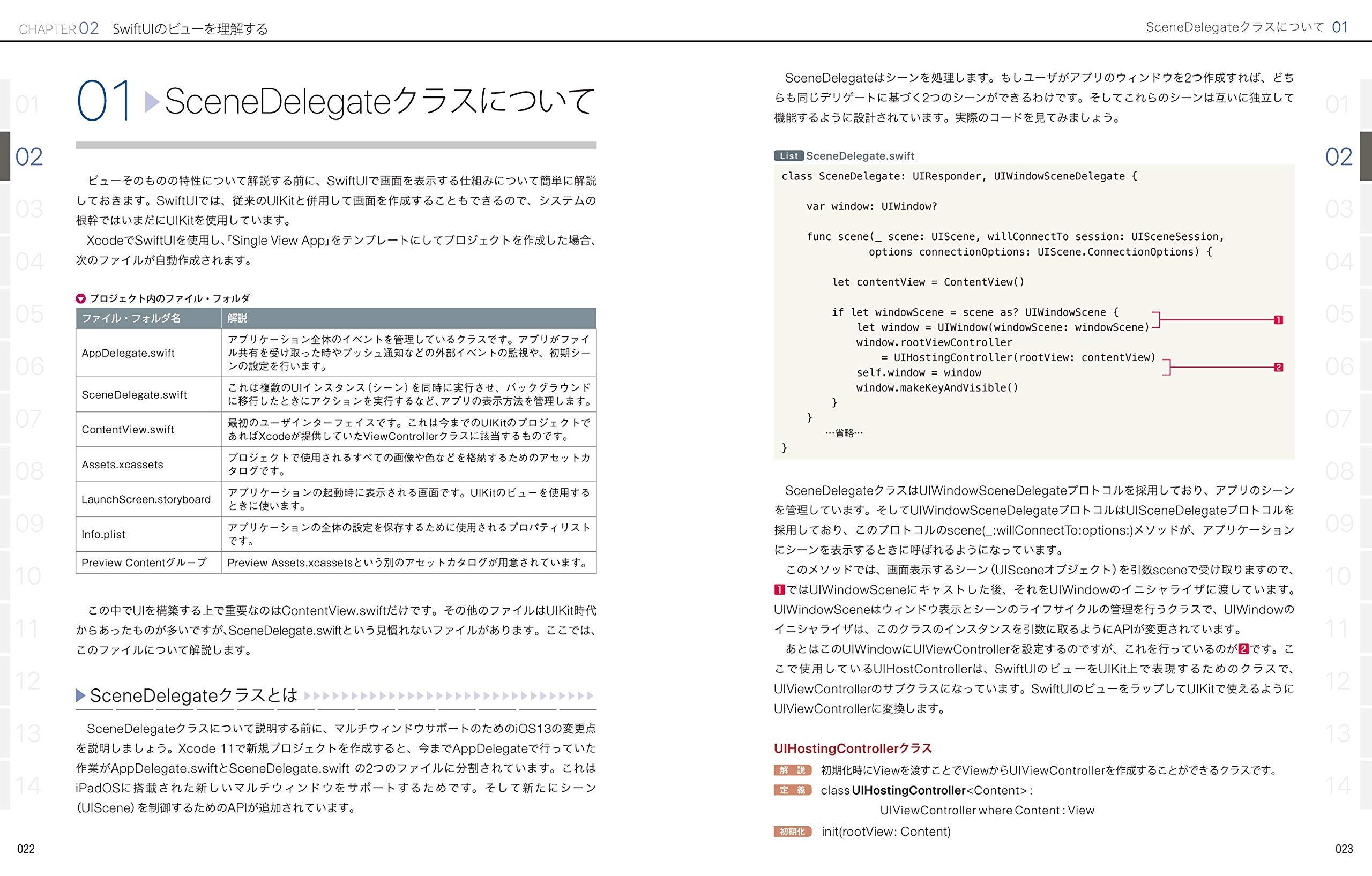 Image of SwiftUI 徹底入門1