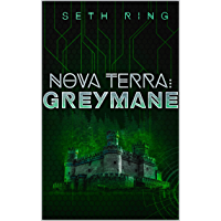 Nova Terra: Greymane (The Titan Series Book 2)