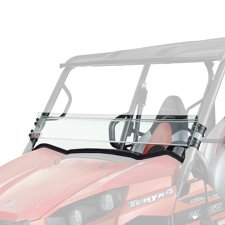 Short Windshield for Kawasaki Teryx