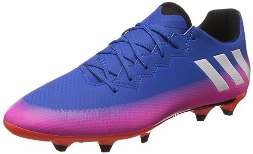 adidas Messi 16.3 FG, Scarpe da Calcio Uomo: Amazon.it