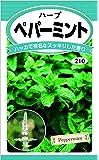 日本農産種苗 ペパーミント(ハーブ)のタネ 118707