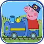 Peppa's Train