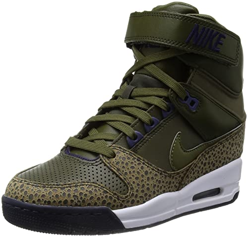 separation shoes d4b2d 92c5e Womens Nike Air Revolution Sky HI 599410 300 SZ 7 Amazon.ca Shoes   Handbags