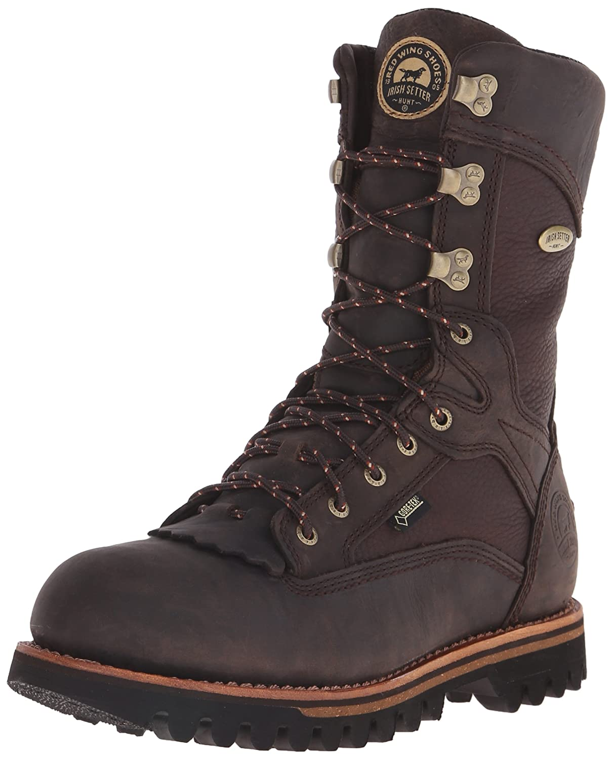 Irish Setter Men 's 880 Elk Tracker防水200グラム12