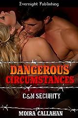 Dangerous Circumstances (C&M Security Book 4)