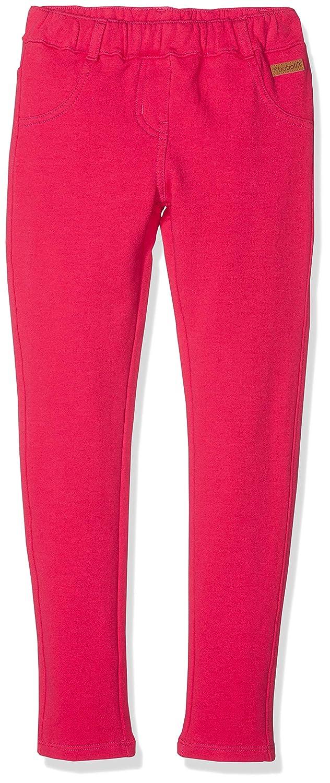 boboli Stretch Fleece Leggings for Girl, Pantaloni Sportivi Bambina Bóboli 496021