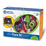 Learning Resources New Sprouts Cure It!, 6 Pieces