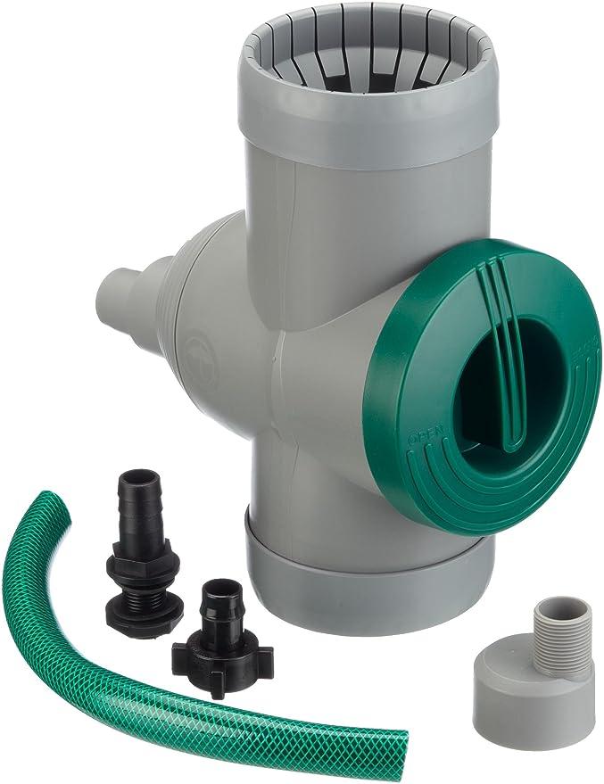 9 opinioni per Beckmann V1 Filtro per acqua piovana