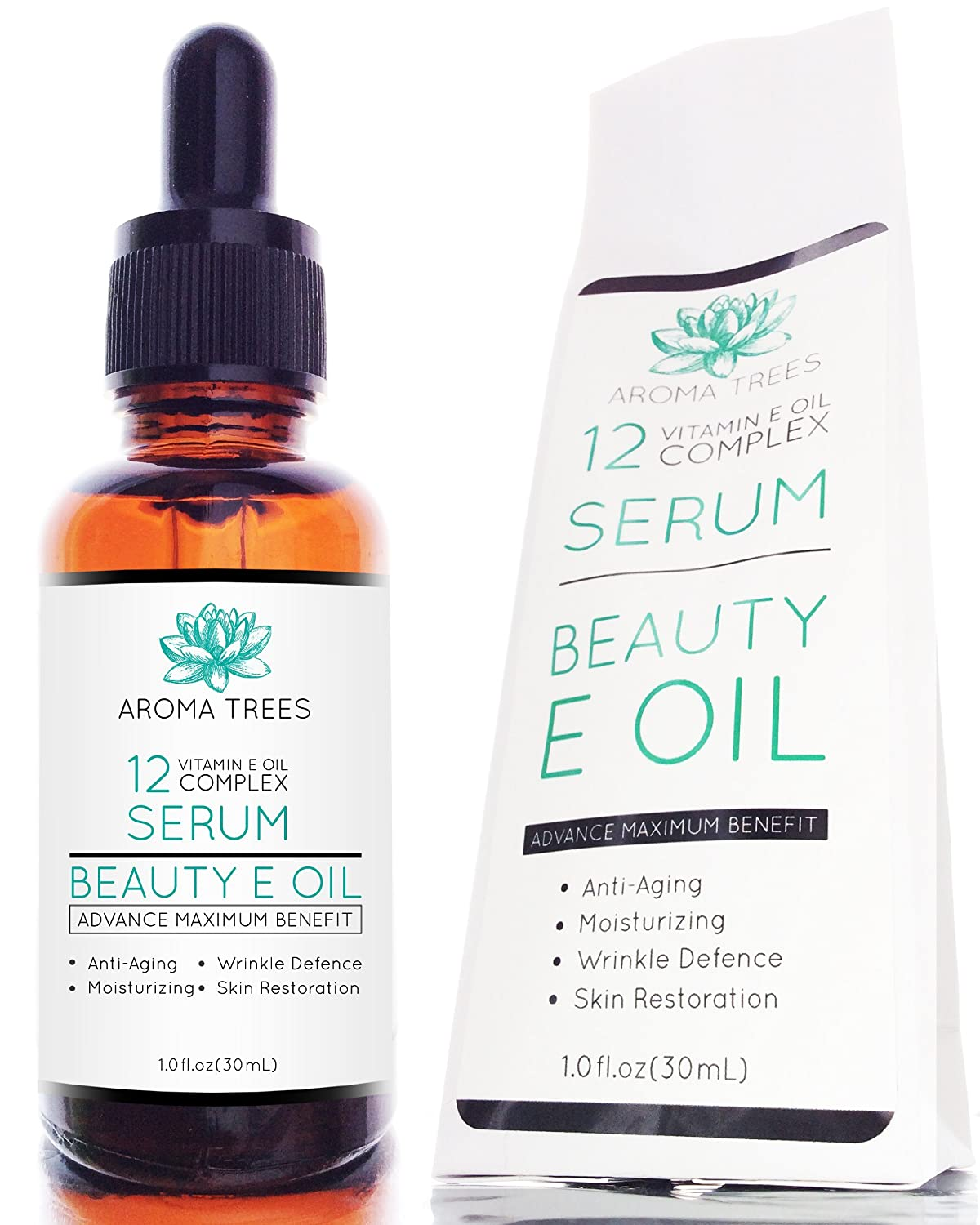 vitamin e serum for skin