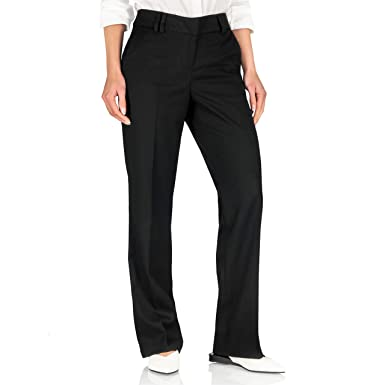 look for on feet at well known Next Ladies Mid Waisted Tailored Black Formal Office ...