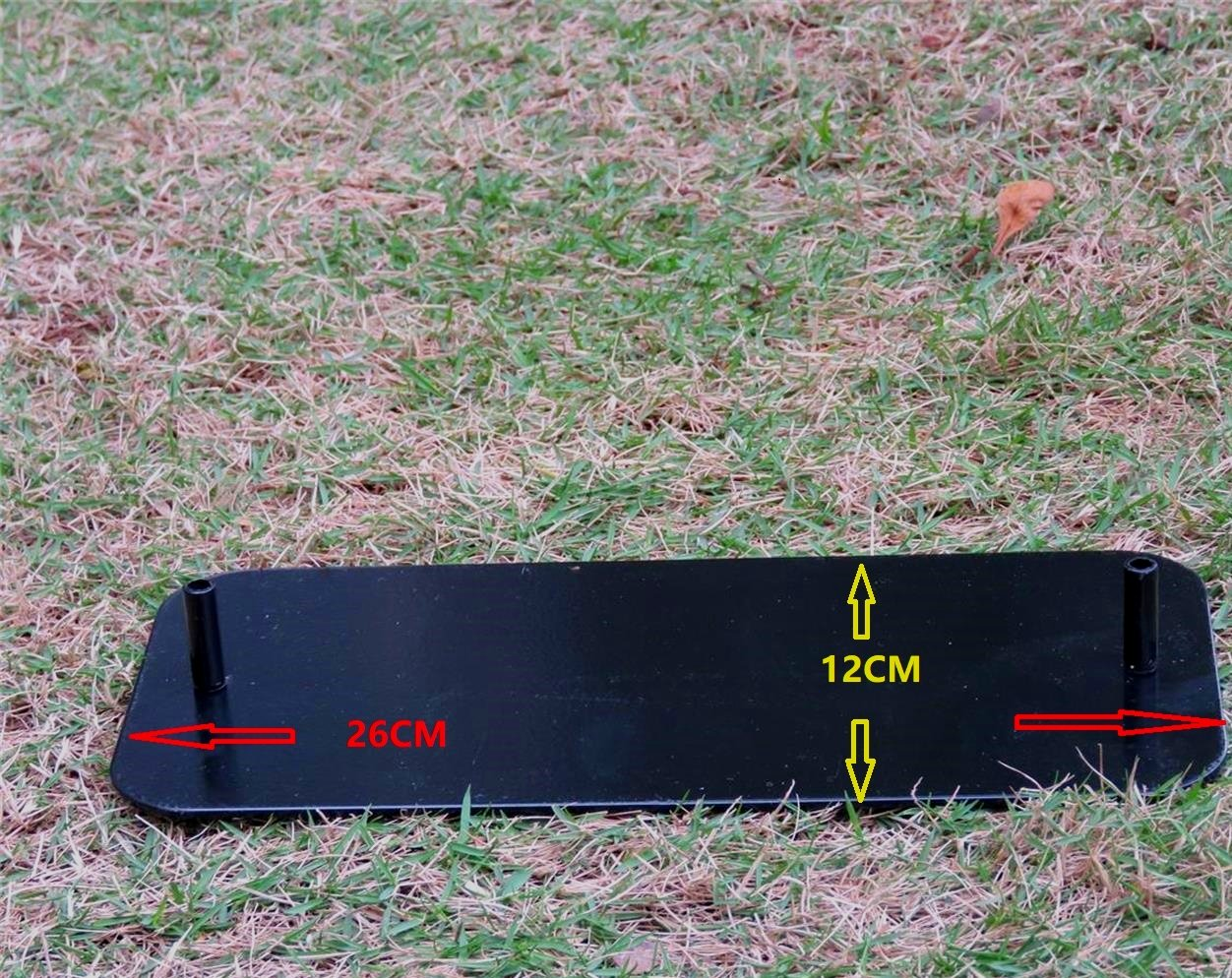 WINGS Spinner Objectifs R/éinitialisation Cible Pistolet /à Air Objectifs Balle DEntra/înement Filed Objectifs Int/érieur Airgun Objectifs pour Chasse