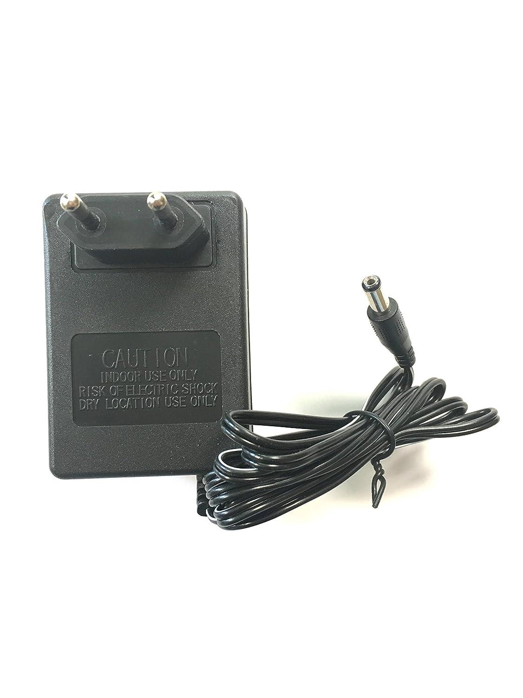 Chargeur voiture /électrique enfant et tous v/éhicules /électrique 12V Kid/'zzz N/' Quad/'zzz 0602561026668