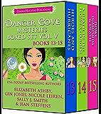 Danger Cove Mysteries Boxed Set Vol. V (Books 13-15)