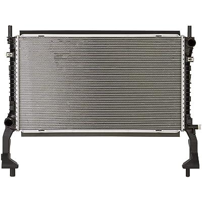 Spectra Premium CU13488 Complete Radiator: Automotive