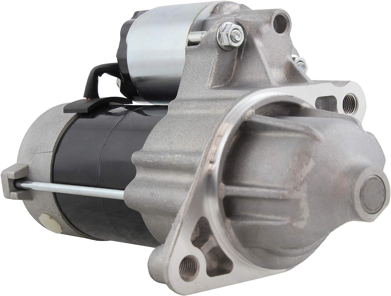 STARTER FITS ISEKI GC2300 ENGINE 228000-8160 228000-8161 2280008160 2280008161