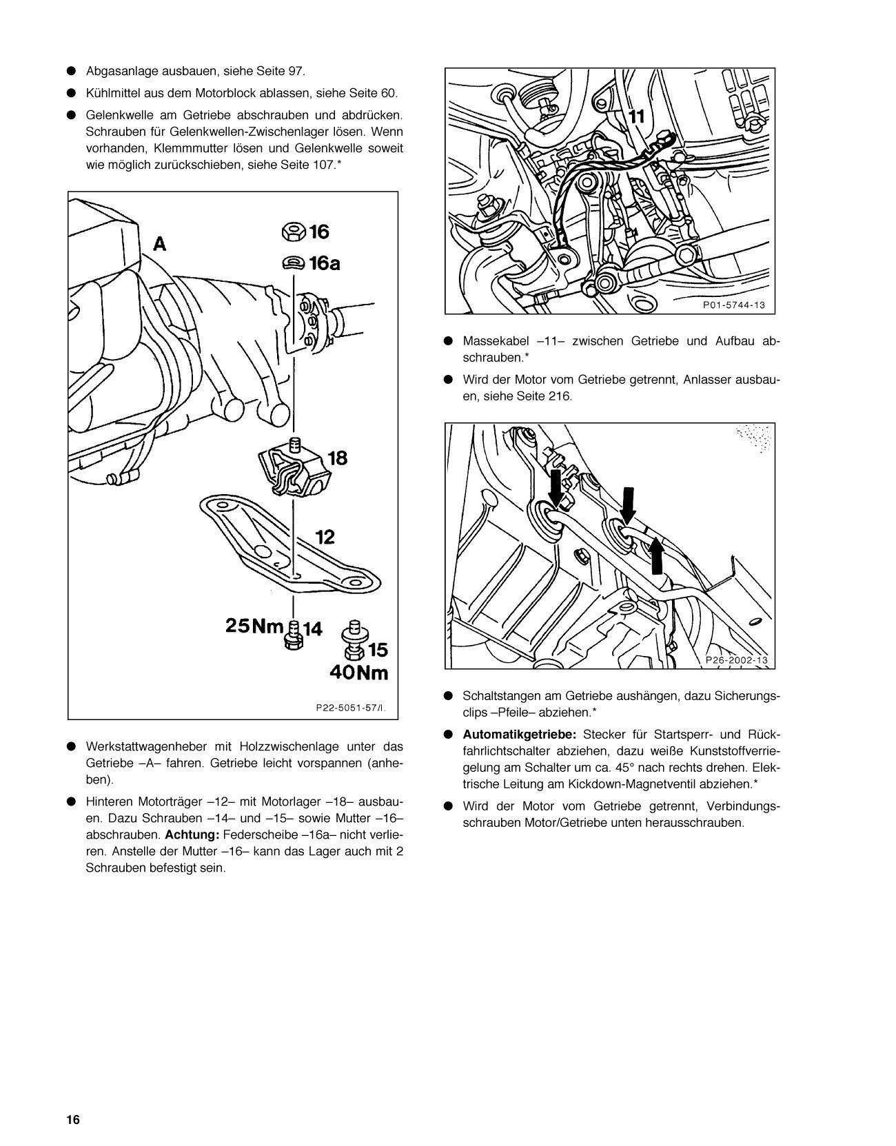 So wird\'s gemacht, Bd.88, Mercedes C-Klasse und T-Modell von 6/93 ...