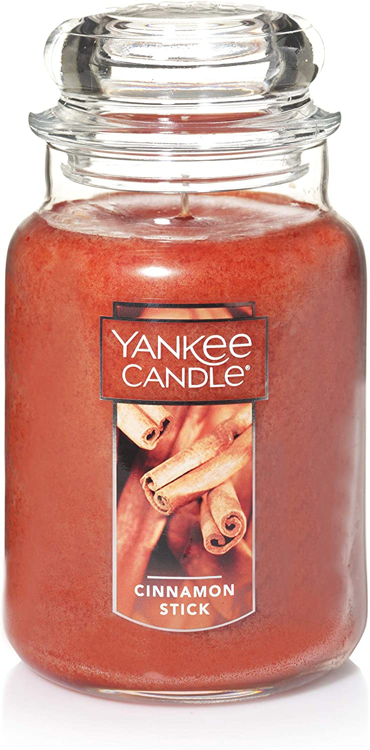 Yankee Candle Large Jar Candle Home Sweet Home: Home & Kitchen