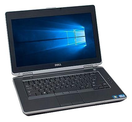 """Dell Latitude E6430 14"""" 1600x900 HD+ Laptop PC, Intel Core i7-3740QM 2.7"""