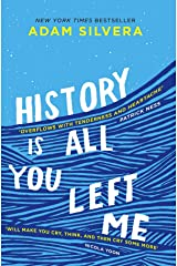 History is All You Left Me Paperback