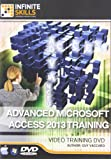 Advanced Microsoft Access 2013 - Training DVD