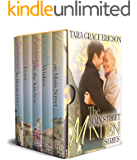 The Main Street Minden Series: A Complete Small-Town Contemporary Christian Romance Series