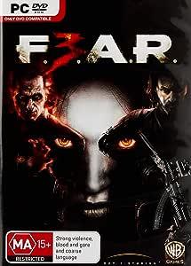 Fear 3 - PC
