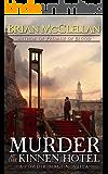 Murder at the Kinnen Hotel: A Powder Mage Novella (Powder Mage series)