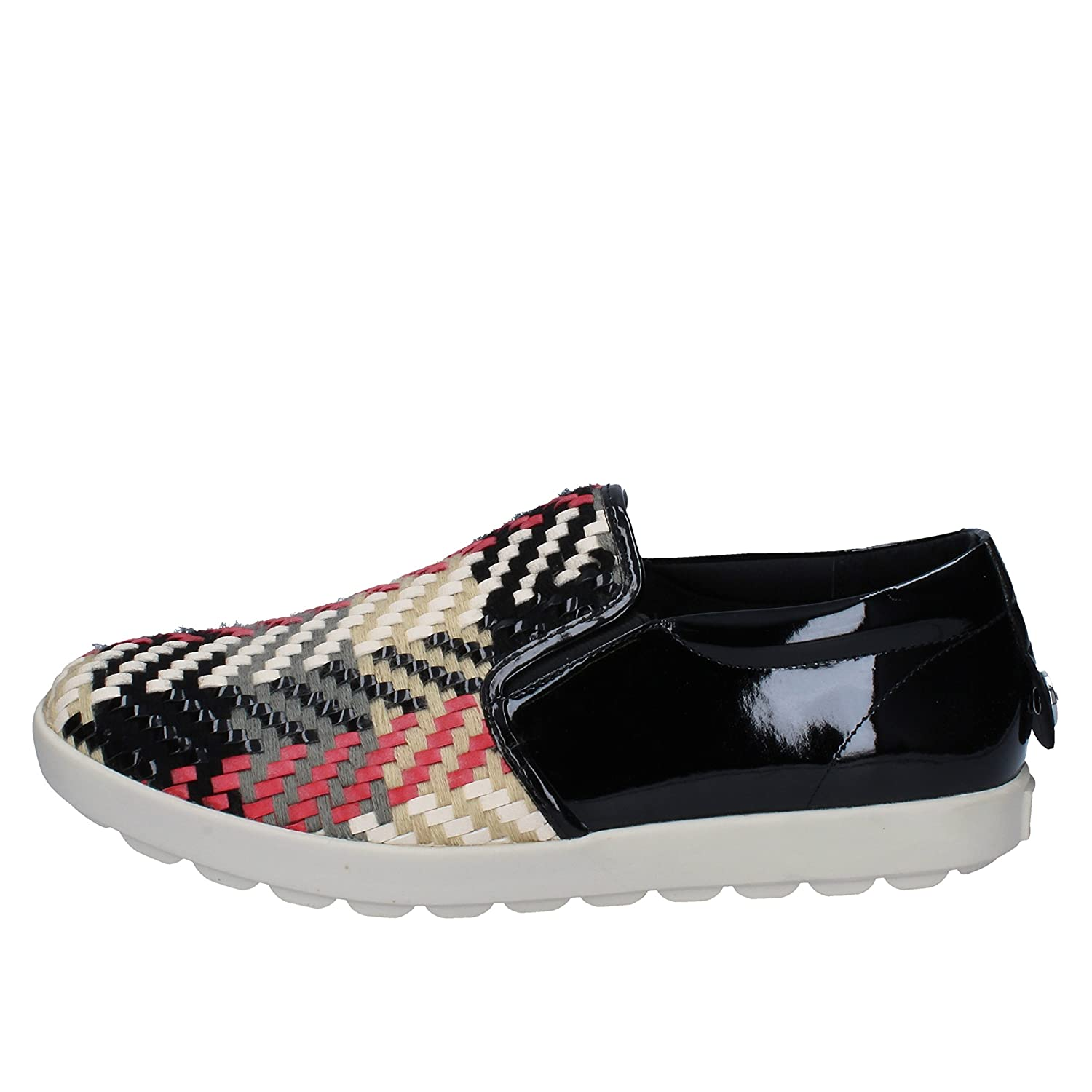 - Liu Jo Loafers-shoes Womens Black