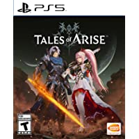 TALES OF ARISE.-PS5 - Standard Edition