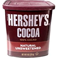 HERSHEY'S好时可可粉226g(美国进口)(新老包装随机发货)
