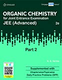 Organic Chemistry for Joint Entrance Examination JEE (Advanced) Part 2
