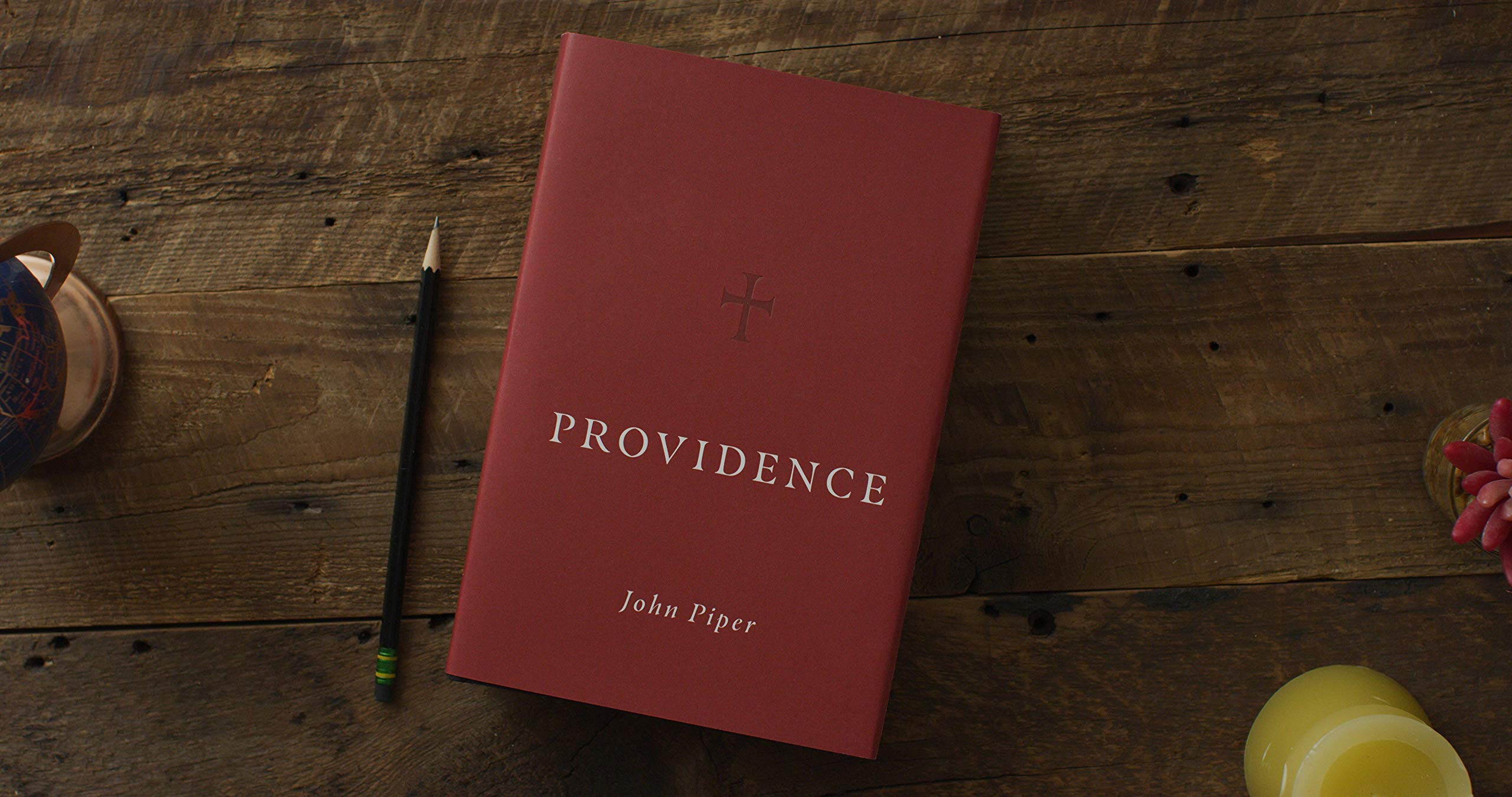 Book Review: 'Providence' by John Piper