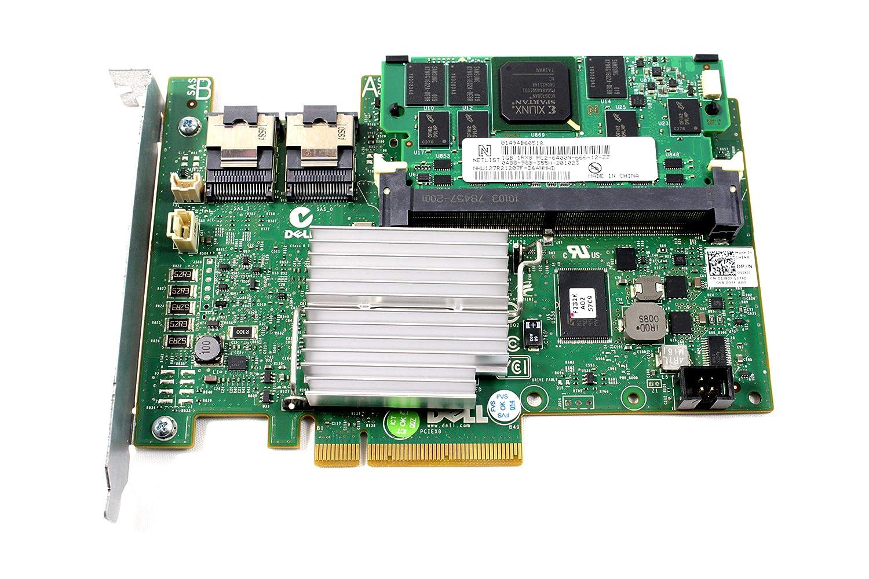 Amazon com: Dell W56W0 PowerEdge PERC H700 512MB 6Gb/s SAS