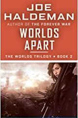 Worlds Apart (The Worlds Trilogy Book 2) Kindle Edition