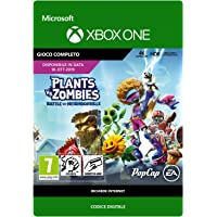 Plants vs. Zombies: Battle for Neighborville: Standard Edition Standard | Xbox One - Codice download