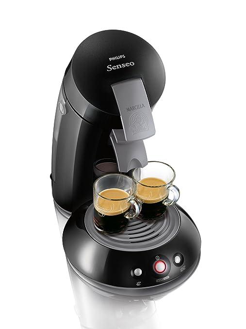 Philips HD7805/62 - Sistema de monodosis de café Senseo prepara 1 ...