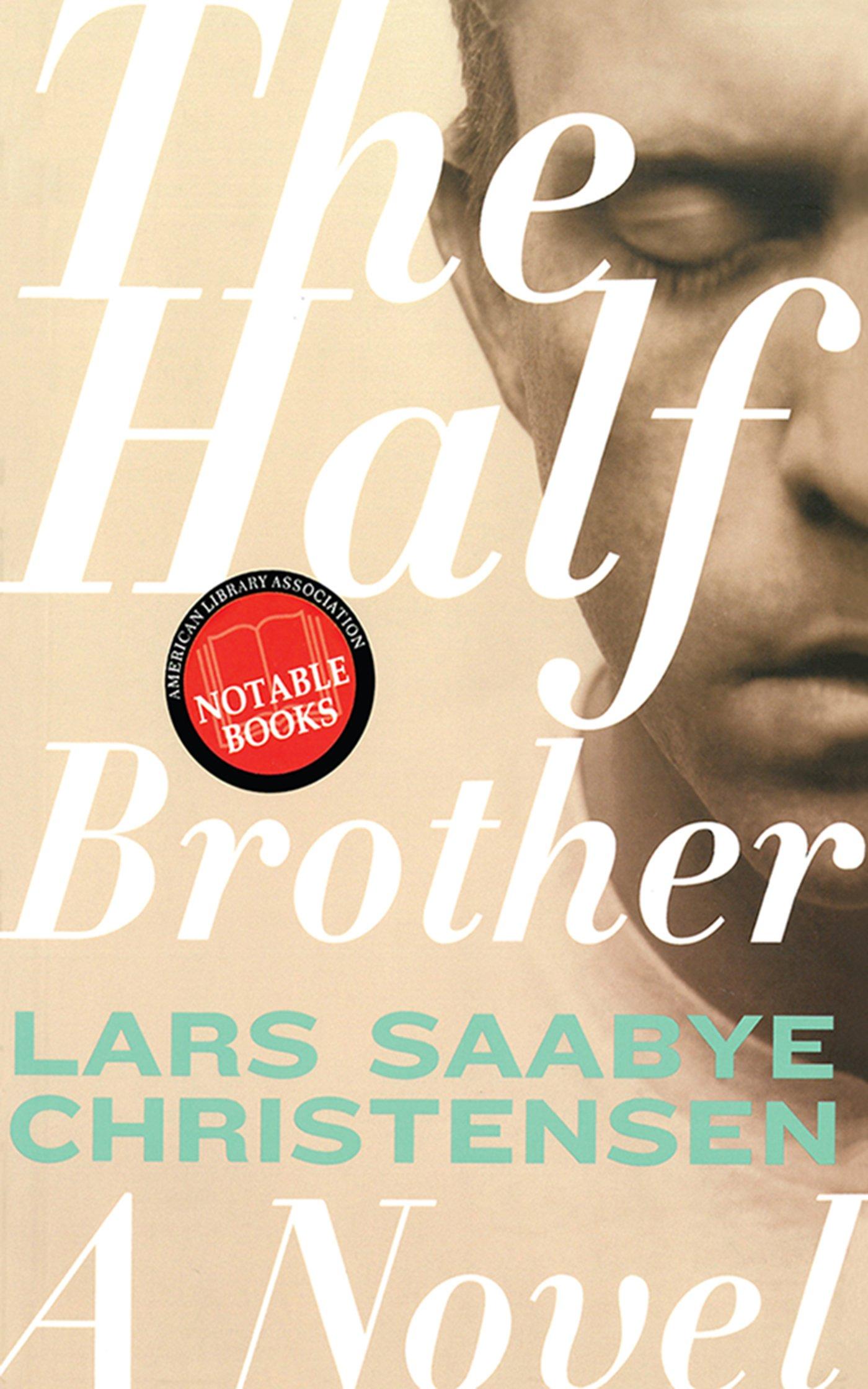 Download The Half Brother: A Novel pdf