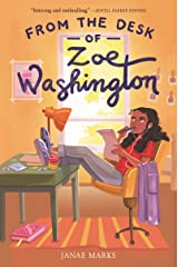 From the Desk of Zoe Washington Kindle Edition