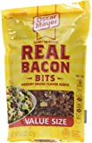 Oscar Mayer Real Bacon Bits, Hickory Smoked, 4.5 Ounce Bag (Pack of 6)