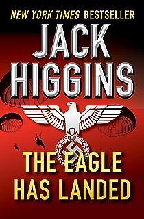 Amazon eye of the storm sean dillon book 1 ebook jack the eagle has landed liam devlin series book 1 fandeluxe Epub