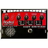 Radial Tonebone Hot British Tube Distortion Pedal
