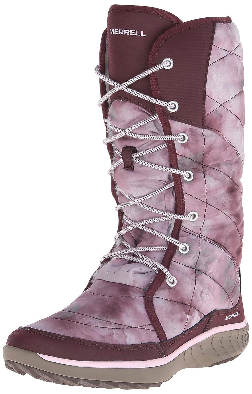 Winter boots Merrell: reviews, descriptions, models and manufacturer 61