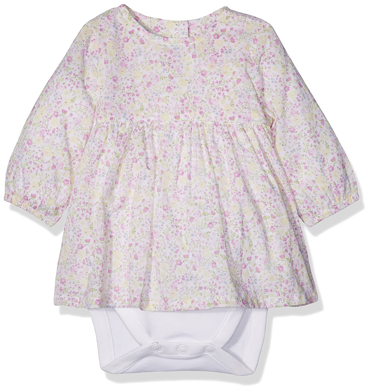 Mothercare Floral Romper Dress