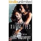 Mafia Ties Series: Special Edition 7 Book Set