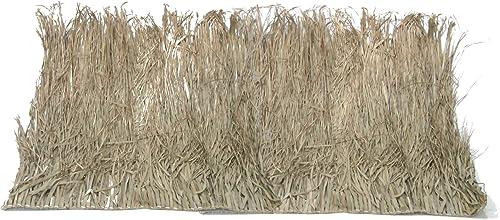 Wildfowler Natural Grass Mat, Hay, 4 x 8 Feet Conversion