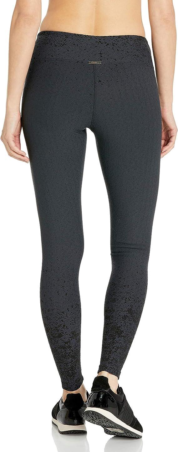 Koral Womens Petite Pixelate Cropped Legging
