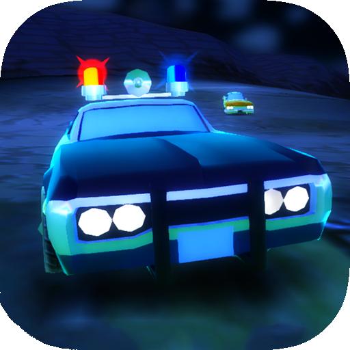 Games:Fast Car racing simulator for $<!--$0.00-->