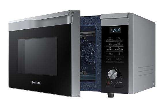 Samsung MC28M6075CS Horno-Microondas de Convección con ...