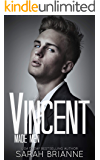 Vincent (Made Men Book 2)